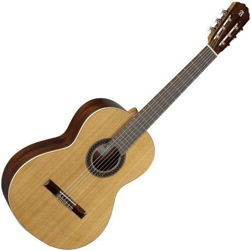 Alhambra Estudio 1OP Senorita 7 8 Konzertgitarre   Neu