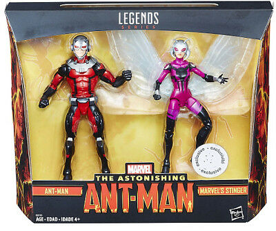"Marvel Legends Infinite Series BAF Ultron série antman 6/"" Action Figure"