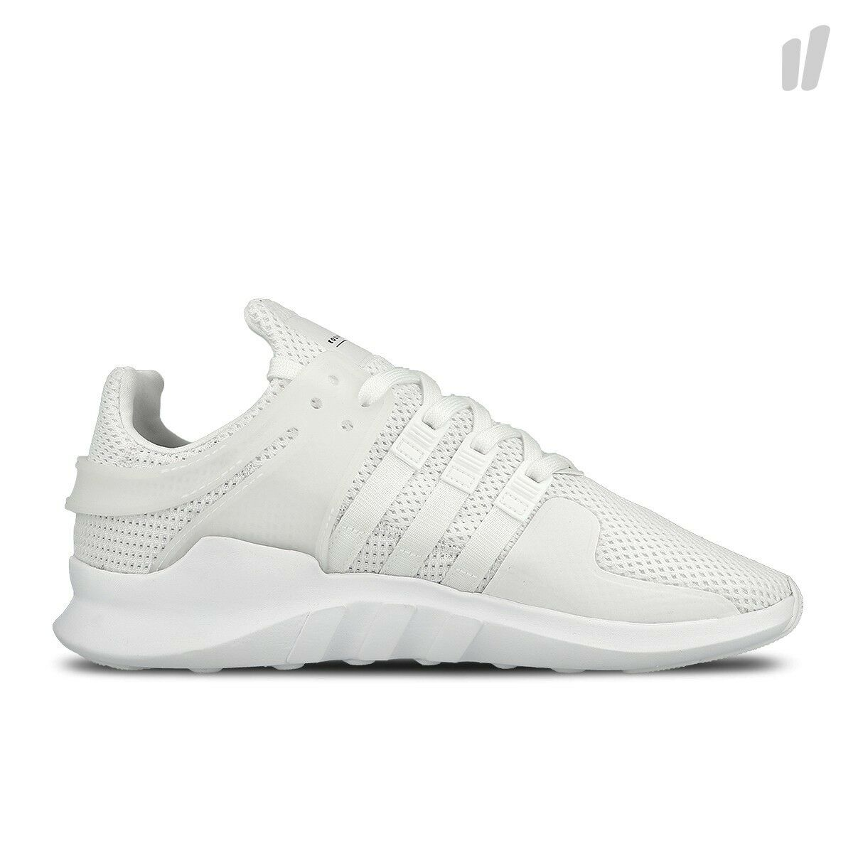 Adidas Men's EQT Support ADV Primeknit PK 91-16 [BA8322] triple white 12