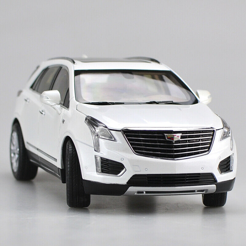 ORIGINAL 1 18 SCALE CADILLAC XT5 DIECAST CAR SIMULATED MODEL FOR GIFT