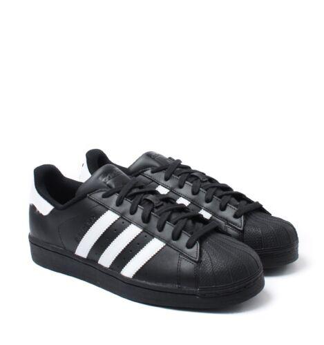 Men/'s adidas Originals Superstar Foundation Leather Trainers Sports BRAND NEW