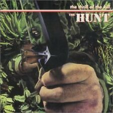 The Hunt - Thrill of the Kill [New CD] Canada - Import