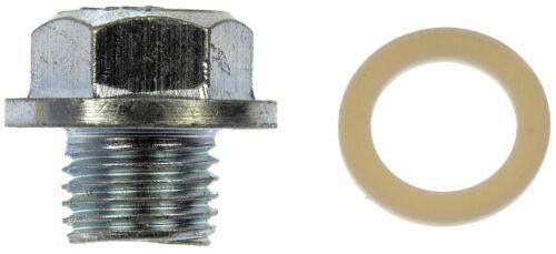 Engine Oil Drain Plug Dorman 65253
