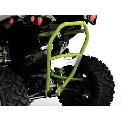 CanAm colors Can-Am Maverick non  xds non xrs Hitch Receiver w// Winch Mount
