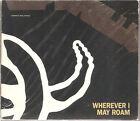 "METALLICA ""Wherever I May Roam"" Australia CD Digi"