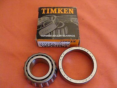 TIMKEN 792 TAPERED ROLLER BEARING CUP SINGLE CUP New Old Stock