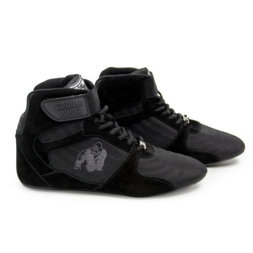Perry Bodybuilding Gorilla Tops 47 noir Noir Fitness 36 Pro Wear Haut q60x6Ow5