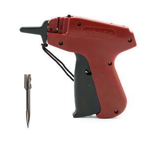 Etikettierpistole-A-amp-J-90-S-Standard-1-Nadel-Heftpistole-Anheftpistole