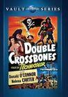 Double Crossbones - DVD Region 1