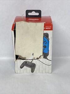Rocketfish- Joy-Con Charge Station For Nintendo Switch - Black New/Box Ripped