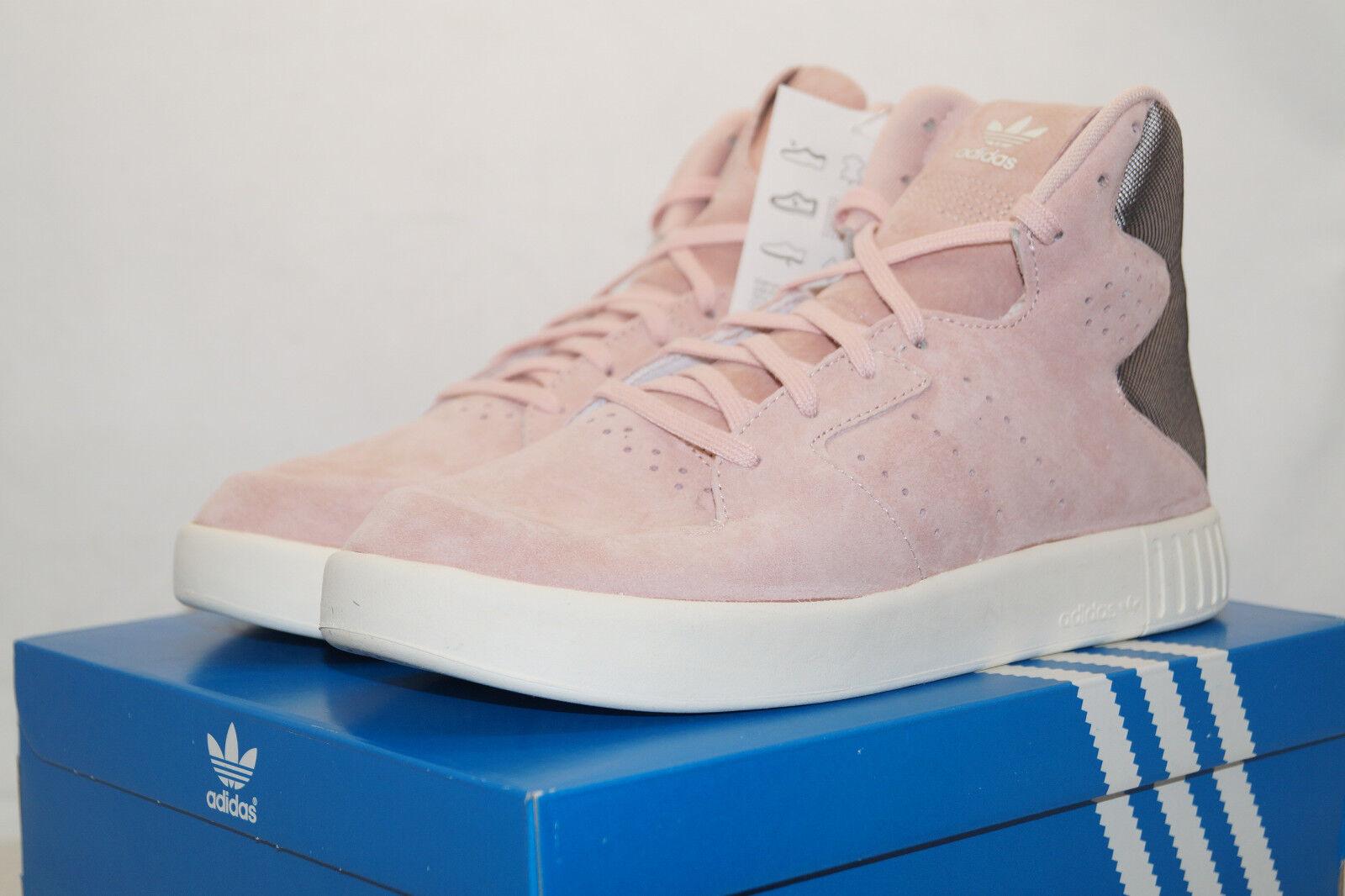 adidas originals TUBULAR INVADER 2.0 W 38.6 UK 5.5 pink S80555 Sneakers