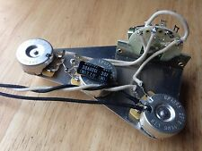 Wiring Harness for Fender Stratocaster Black Bee Oil-Paper Cap 250k CTS Pots CRL