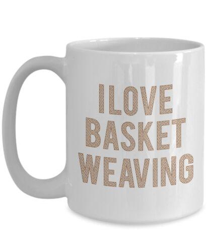 Funny Tea Hot Cocoa Coffee Cup Weaving Coffee Mug ... Basket Weaving Mug