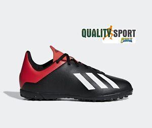 scarpe adidas calcetto nere