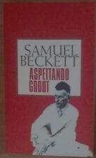 Aspettando Godot - Samuel Beckett - Einaudi,1996 - A