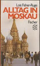 Alltag in Moskau  von Lois Fisher-Ruge  #4292