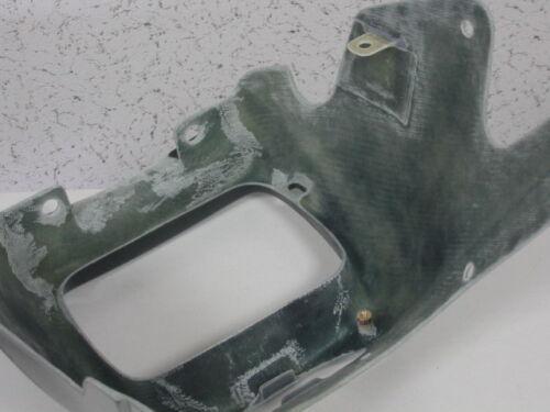 Lámparas revestimiento fairing zrx 1100 1200 original con soportes interiores