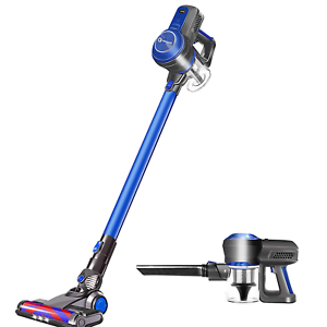 top rated stick vacuums