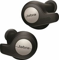 Jabra Elite Active 65t True Wireless Earbud Headphones