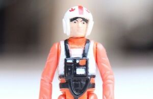 LUKE-SKYWALKER-X-WING-PILOT-vintage-original-Kenner-1978-Star-Wars-figure