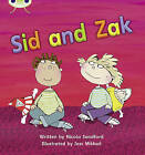 Sid and Zak: Set 07 by Nicola Sandford (Paperback, 2010)