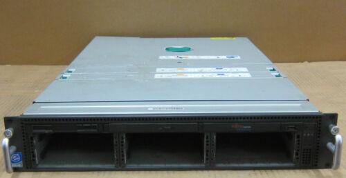 1 of 1 - Fujitsu PRIMERGY RX300, 2 x 2.8Ghz XEON, 1Gb, Rack Mount Server S26361-K888-V113