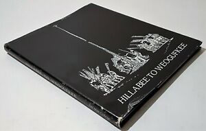 Hillabee to Weogufkee by Ronald Dee Sullivan Limited & Signed 1st Edition