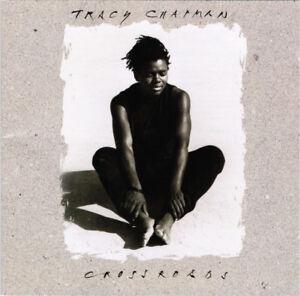 Tracy-Chapman-Crossroads-CD-Elektra-1999-NEW