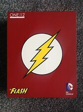 MEZCO ONE:12 Collective The Flash Action Figure