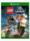 Xbox One Lego Jurassic World UK PAL Easy 1000g