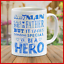 Mug-Father-039-s-Day-Birthday-Gift-Best-Daddy-Dad-Gift-Grandfather-Grandpa-Cool miniature 2