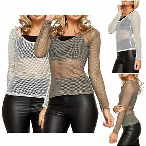 Womens Ladies Fashion Tie Front Top Cropped Tee T-shirt Size UK 8//10 12 14 16