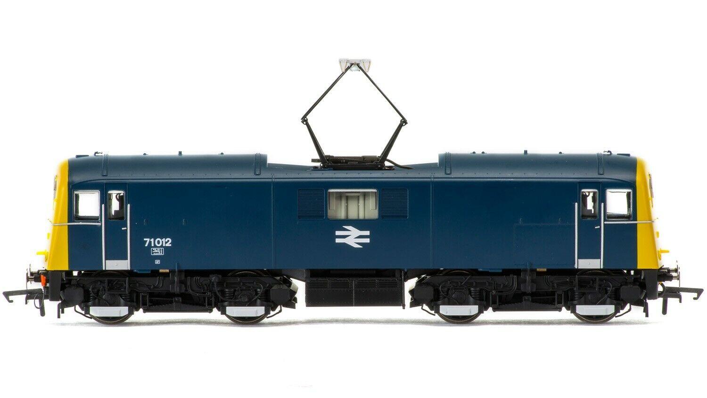 los clientes primero Hornby Hornby Hornby R3374 BR azul Class 71 '71012' DCC Ready OO Gauge New  Envío 100% gratuito