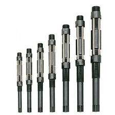 Grizzly H5938 7-Piece Adjustable Reamer Set