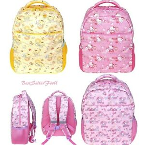 1137045da2ca Image is loading Sanrio-Breathable-Ultra-Light-Puffy-Backpack-Casual-Travel-