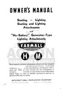 330273166369 as well 706 Ih Tractor Wiring Diagram further Wiring Harness For 8n Ford Tractor likewise 32506 further Wiring Diagram For Cub Tractor. on farmall h tractor parts starter
