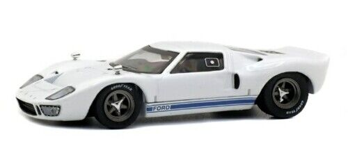 Solido 4303200 1 43 FORD GT40 WHITE