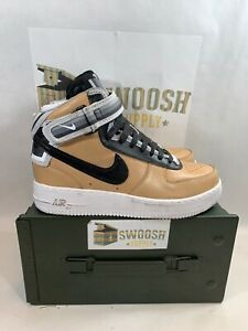 promo code c3077 9fa51 Image is loading Nike-Air-Force-1-MID-SP-Tisci-Riccardo-