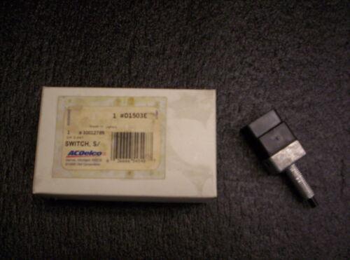 +New AC Delco D1503E GM 30012789 Brake Light Switch