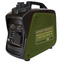 Sportsman 1000 Watt Inverter Generator - CARB-Approved
