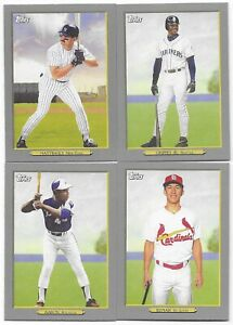 2020-Topps-Series-2-Turkey-Red-Insert-Set-100-Cards-Retail-Exclusive-Griffey