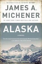Alaska: A Novel by Michener, James A.