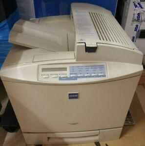 Stampante Laser a colori Epson C2000 S050035 S050033 ...