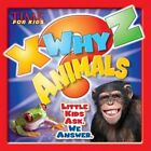 Time for Kids X-Why-Z Animals by Time For Kids Magazine (Hardback, 2014)