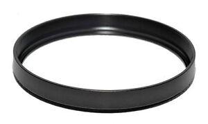 Profonde-Metal-Filtre-Rondelles-Bague-62mm-Fixe