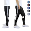 Active Training Moisture Wicking Galaxy by Harvic Mens Track Stripped Pants