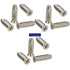 12-Stueck-5-x-16mm-Schraubenkit-fuer-Systemluefter-Gehaeuseluefterschauben-silber
