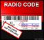 █► código de radio adecuado para becker DTM be7802 be7810 be7813 be7815 be7818 unlock