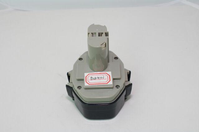 Two 14.4v Battery for Makita 14.4Volt 2.0Ah Ni-CD 1420 1422 1433 1434 PA14 GREY
