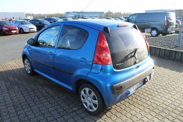 Peugeot 107 1,0 Active - billede 2